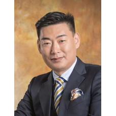Johnny Lee (CHN)